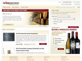 Wineaccess.com